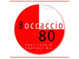 Menu Boccaccio 80