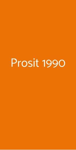 Prosit 1990, Caserta