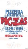 Pic-zas, Padova