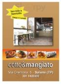 Menu Cotto & Mangiato