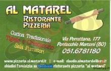 Al Matarel, Sasso Marconi