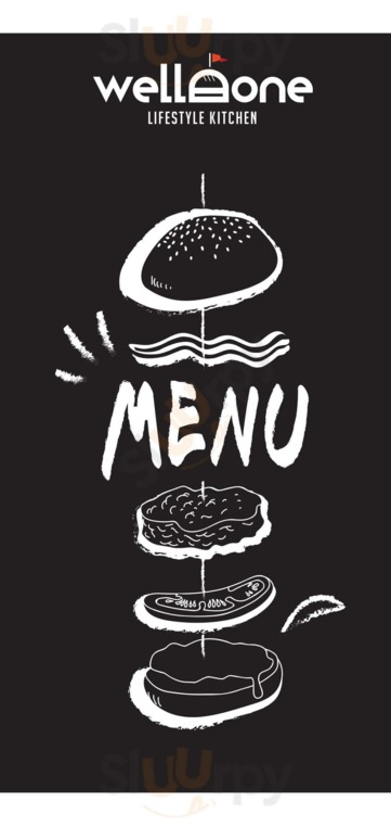 Welldone Burger, Ferrara