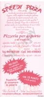 Speedy Pizza, Padova