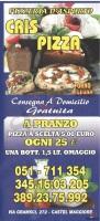 Cris Pizza, Castel Maggiore