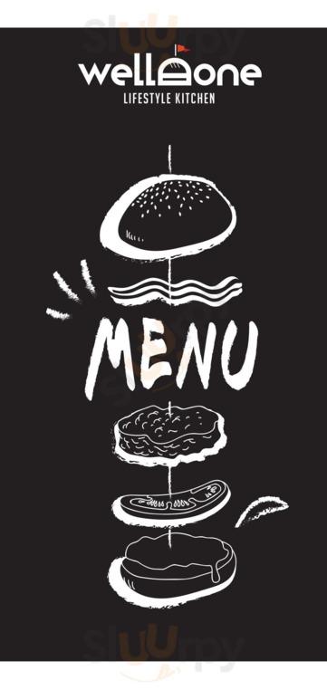 Welldone Burger, Forlì