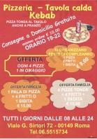 Buona Pizza, Roma