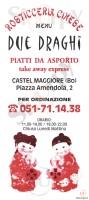 Due Draghi, Castel Maggiore