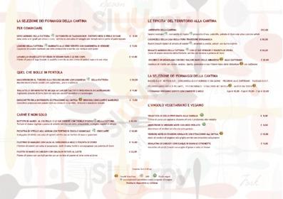 I migliori ristoranti di TREZZO SULL\'ADDA