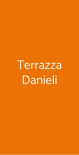 Terrazza Danieli A Venezia Menù Prezzi Recensioni Del