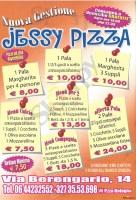 Jessy Pizza, Roma
