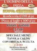 L'olimpo Della Pizza, Roma