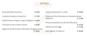 Antica Trattoria Da Tito, Firenze