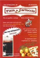 Pizza & Cartoccio, Roma