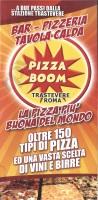 Pizza Boom, Roma