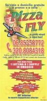 Pizza Fly, Roma