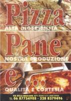 Pizza Pane E ..., Roma