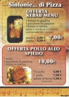 Sinfonie Di Pizza, Roma