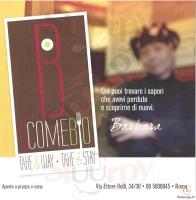 B Come Bio, Roma