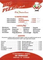 Big Pizza, Roma