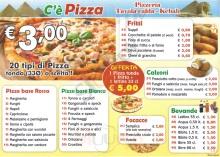 C'e Pizza, Roma