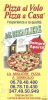 Pizza Al Volo Pizza A Casa, Roma