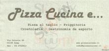 Pizza Cucina E ..., Roma