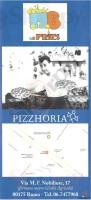Pizzhoria, Roma