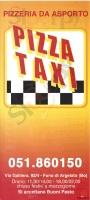Pizza Taxi, Argelato