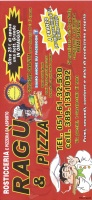 Ragu' & Pizza, Casalecchio di Reno