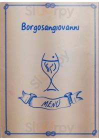 Borgosangiovanni, Trani