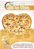 Core De Pizza, Roma