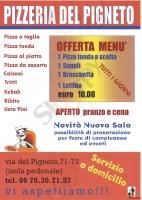 Del Pigneto, Roma