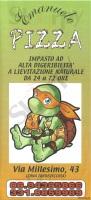 Emanuele Pizza, Roma