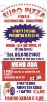 Euro Pizza, Roma