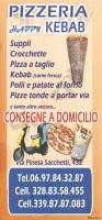 Happy Kebab, Roma
