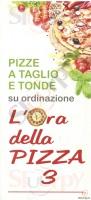 L'ora Della Pizza 3, Roma