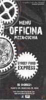 Officina Pizza E Cucina, Roma