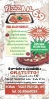 Pizza Al 69, Roma