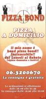 Pizza Bond, Roma