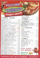 Torrevecchia, Roma