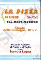 La Pizza Da Ralli, Pesaro