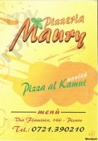 Maury, Pesaro