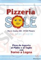 Sole, Pesaro