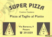 Super Pizza, Pesaro