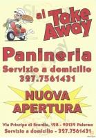 Al Take Away, Palermo
