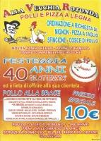 Alla Vecchia Rotonda, Palermo