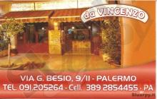 Da Vincenzo, Palermo