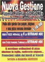 Gorgone, Palermo