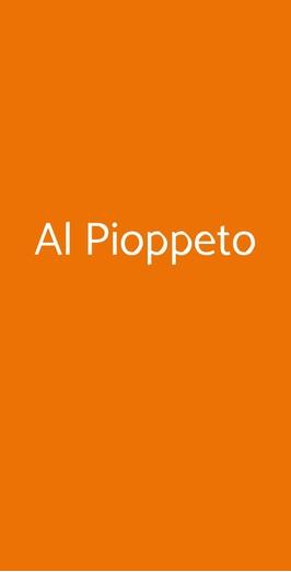 Al Pioppeto, Romano d'Ezzelino