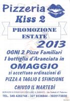 Kiss 2, Palermo